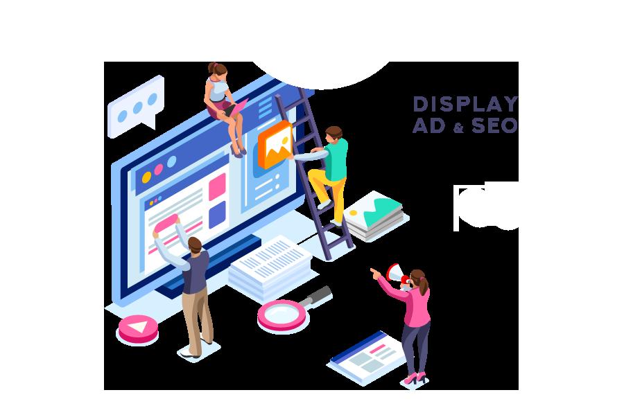 デジタル広告の運用代行